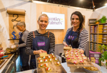 Food Show Returns to Auckland