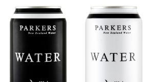 Parkers Eco Can Water
